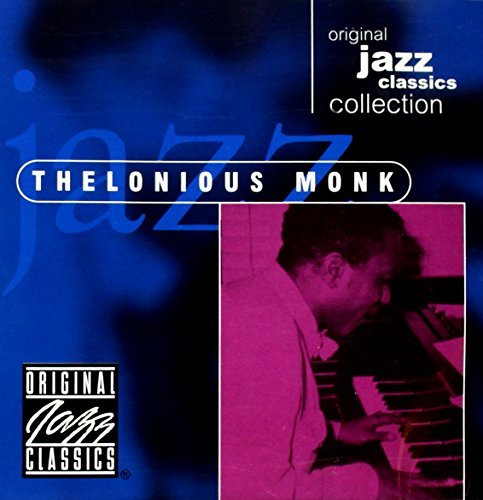 Thelonious Monk Original Jazz Classics Collection