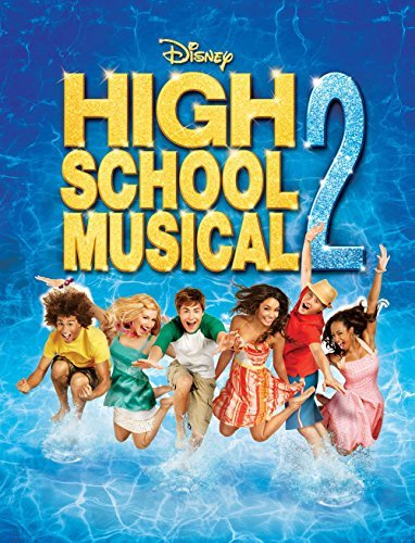 Various Disney High School Musical 2 (3 Bonus Tracks)