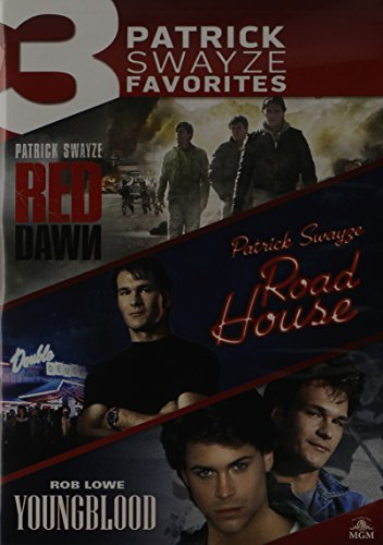Red Dawn Road House Youngb Red Dawn Road House Youngb