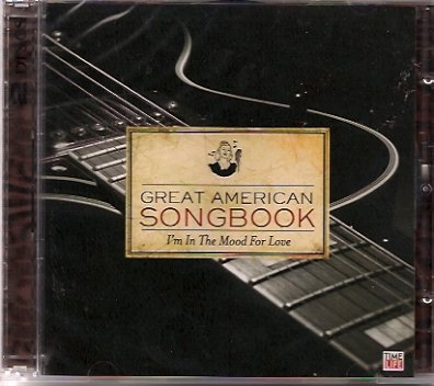 Various Great American Songbook I'm In The Mood For Love T