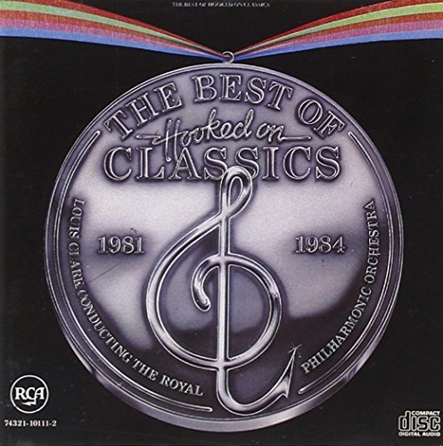 Royal Philharmonic Orchestra Best Of Hooked On Classics 1981 1984