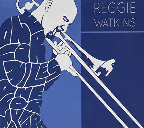 Reggie Watkins One For Miles One For Maynard
