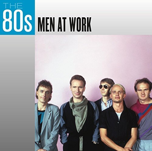 Men At Work 80s Men At Work