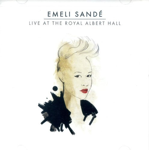 Emeli Sande Live At The Royal Albert Hall 0065 Cap