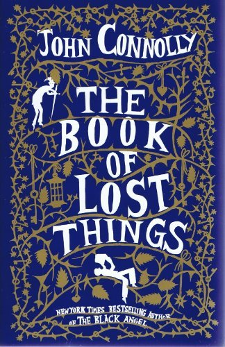 John Connolly Book Of Lost Things