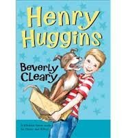 Beverly Cleary Henry Huggins