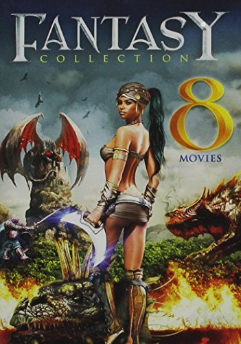 8 Movie Fantasy Collection Vol 8 Movie Fantasy Collection Vol