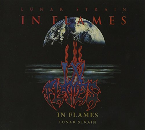 In Flames Lunar Strain