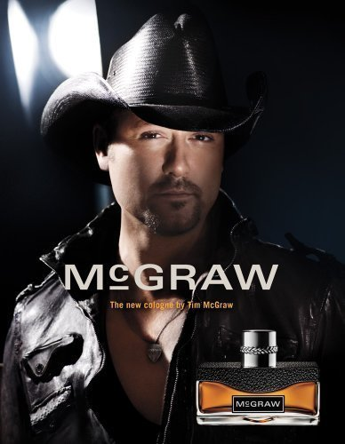 Tim Mcgraw Eau De Toilette 1.0 Fl Oz Limited Edition DVD