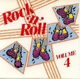 Jerry Lee Lewis Chuck Berry Carl Perkins Sam Cooke Rock 'n' Roll Volume 4