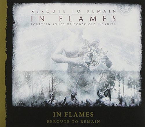 In Flames Reroute To Remain