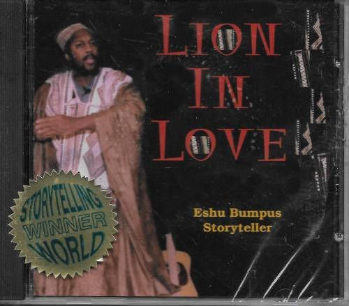 Eshu Bumpus Lion In Love