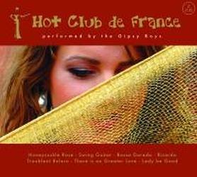 Gipsy Boys Hot Club De France