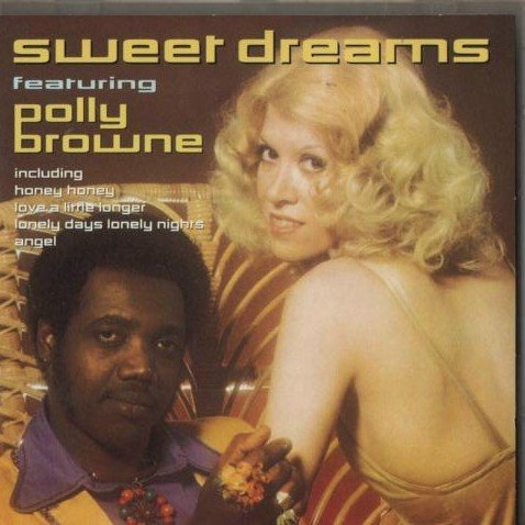 Polly Browne Sweet Dreams Featuring Polly Browne