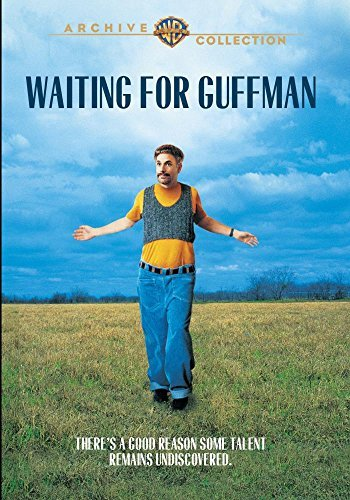 Waiting For Guffman Guest Levy O'hara Posey Willar Made On Demand