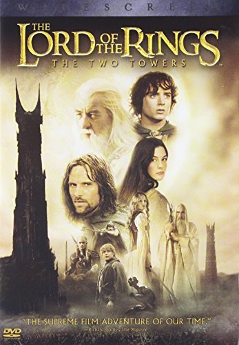 Lord Of The Rings Two Towers Lord Of The Rings Two Towers