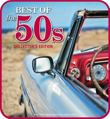 Hits Of The 50s Hits Of The 50s