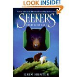 Erin Hunter Seekers Great Bear Lake Book 2