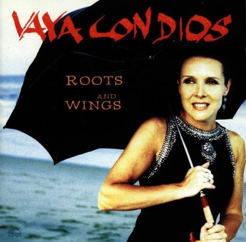 Vaya Con Dios Roots & Wings
