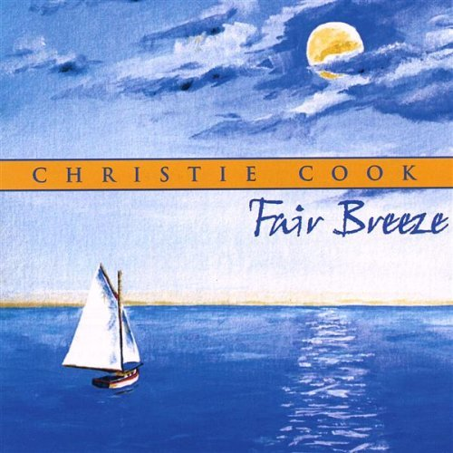 Christie Cook Fair Breeze
