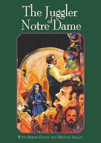 Juggler Of Notre Dame Juggler Of Notre Dame This Item Is Made On Demand Could Take 2 3 Weeks For Delivery