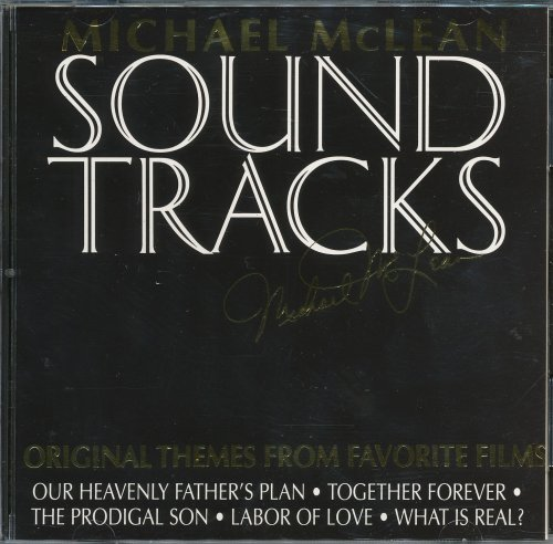 Michael Mclean Soundtracks