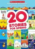 20 Stories For Spring (scholas 20 Stories For Spring (scholas