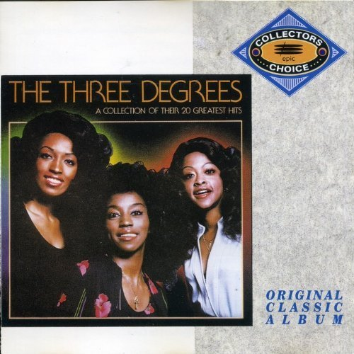 The Three Degrees 20 Greatest Hits