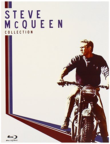 Steve Mcqueen Collection Steve Mcqueen Collection
