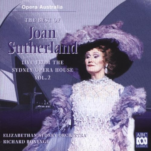 Sutherland Elizabethan Live From The Sydney Opera H