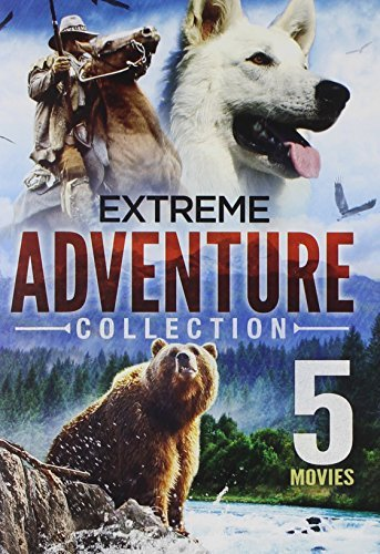 5 Movie Extreme Adventure Coll 5 Movie Extreme Adventure Coll