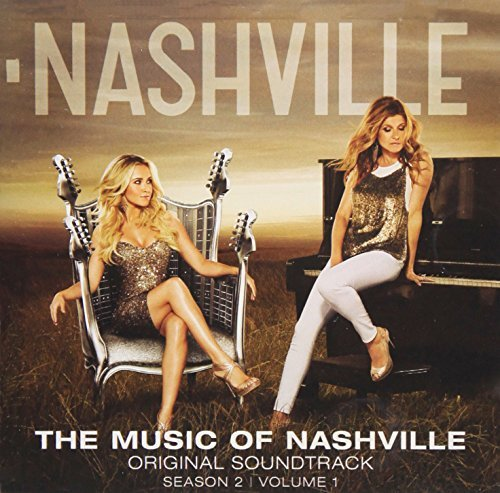 Music Of Nashville (season 2 V Music Of Nashville (season 2 V N219 Bmch