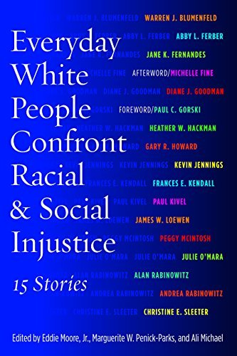 Eddie Moore Everyday White People Confront Racial And Social I 15 Stories