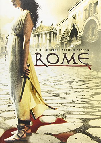 Rome The Complete Second Seas Rome The Complete Second Seas