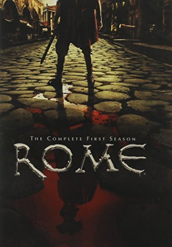 Rome The Complete First Seaso Rome The Complete First Seaso
