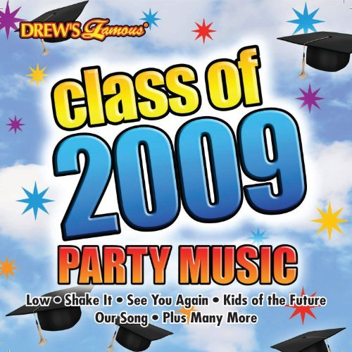The Hit Crew Class Of 2009 Party Music CD