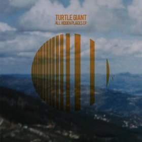 Turtle Giant All Hidden Places Ep