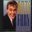 Billy Fury Very Best Of