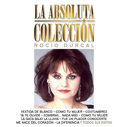 Rocio Durcal Absoluta Coleccion