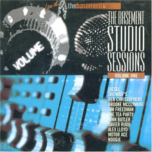Basement Studio Sessions V.1 Basement Studio Sessions V.1