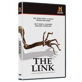 The Link Missing Ida Fossil History Channel