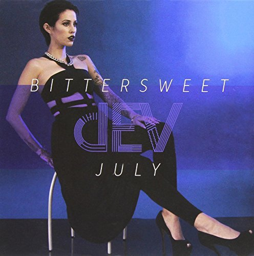 Dev Bittersweet July