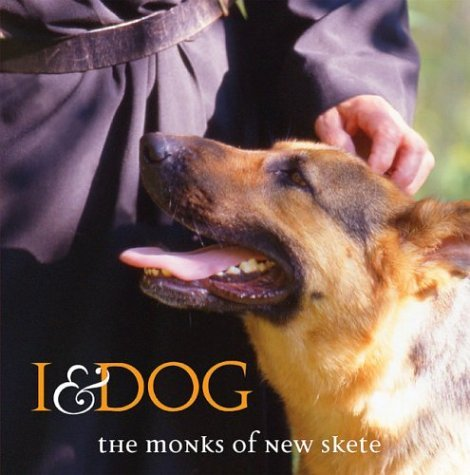 Monks Of New Skete I & Dog
