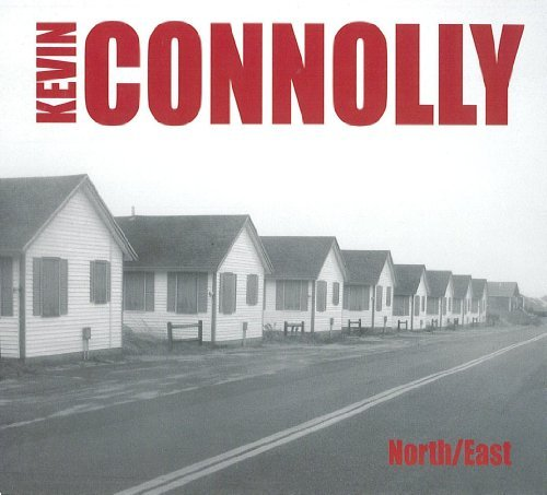 Kevin Connolly North East