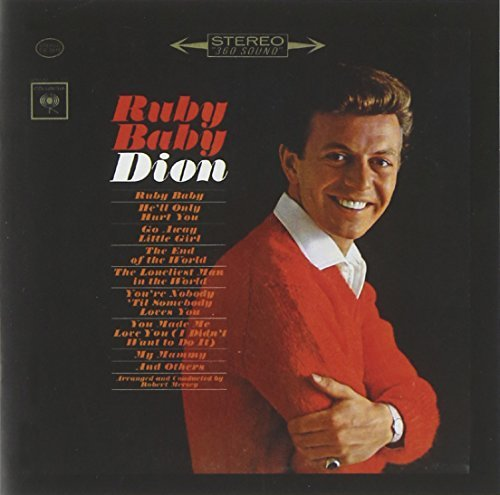 Dion Ruby Baby Made On Demand