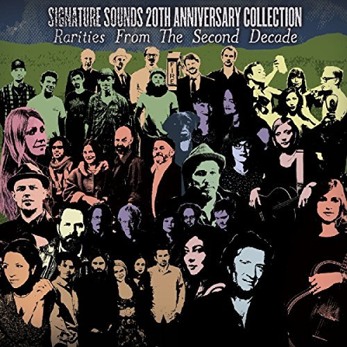 Signature Sounds 20th Anniversary Collection Signature Sounds 20th Anniversary Collection