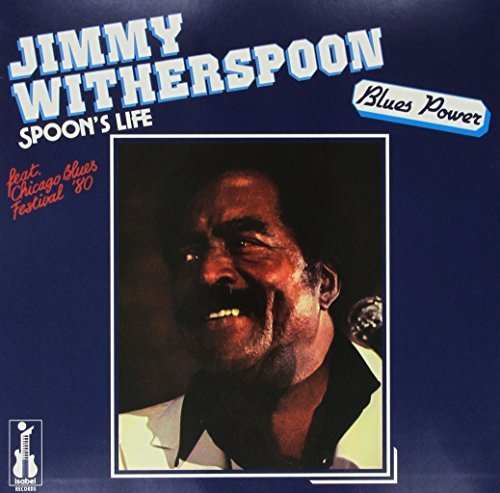 Jimmy Witherspoon Spoon's Life Lp