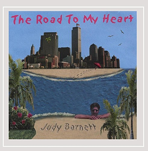 Judy Barnett Road To My Heart