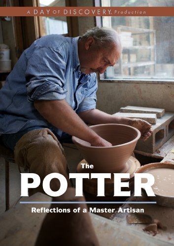 Various Day Of Discovery The Potter Reflections Of A Master Artisan