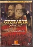 Civil War Journal Limited Collector's Edition Vol